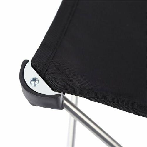 Portable Outdoor Camping Travel BBQ Stool