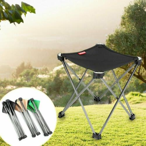 portable outdoor folding chair camping mini seat
