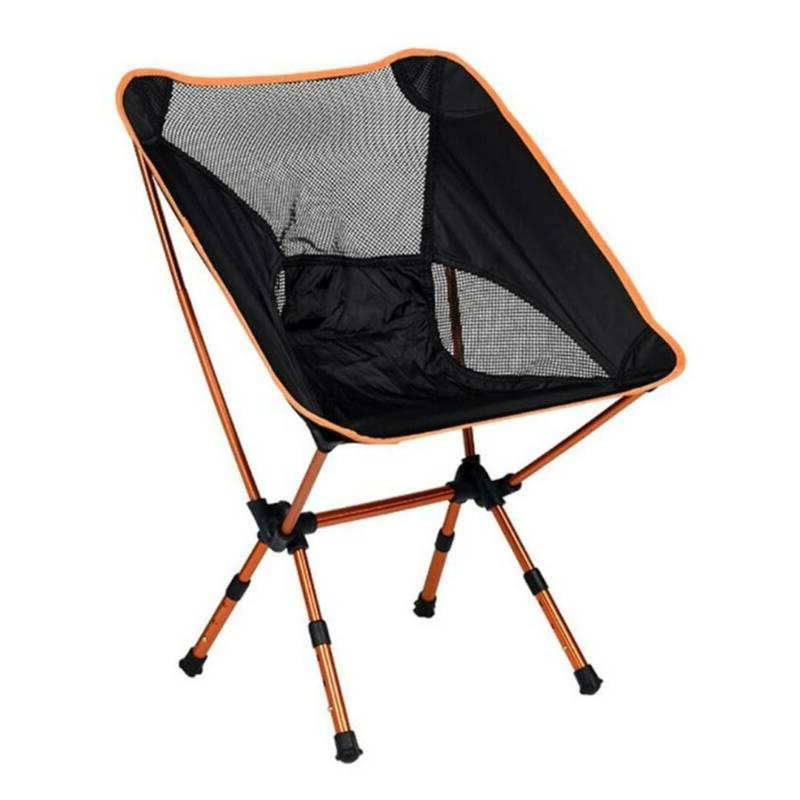 Outdoor Chair Hiking BBQ Picnic Seat
