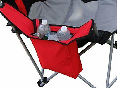 Outdoor - Lightweight, Folding Design Adjustable