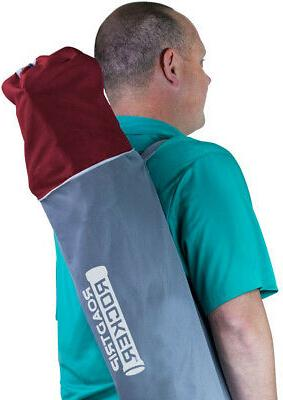 Outdoor Sturdy Sport Foldable Rocking