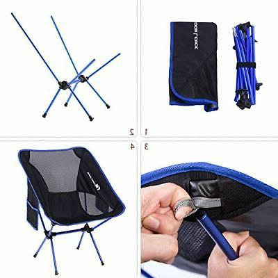 Chair Ultralight Camping Stool