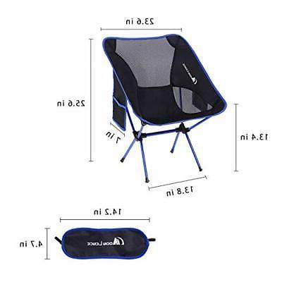Chair Folding Ultralight Camping Fishing Stool 2