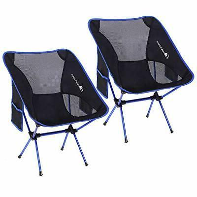 Chair Portable Outdoor Folding Ultralight Stool Pack