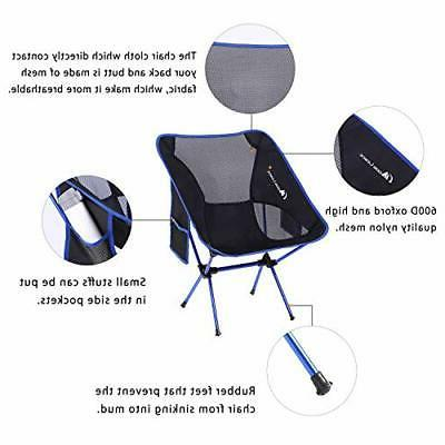 Chair Portable Outdoor Ultralight Stool 2