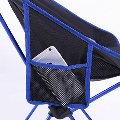 Chair Portable Folding Ultralight Camping Fishing Beach