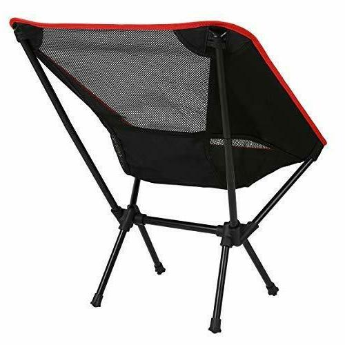 Outdoor Chairs with Carry Camping Chair