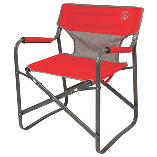 Coleman Outpost Deck Chair -