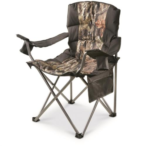 oversized king camp chair 500 lb capacity