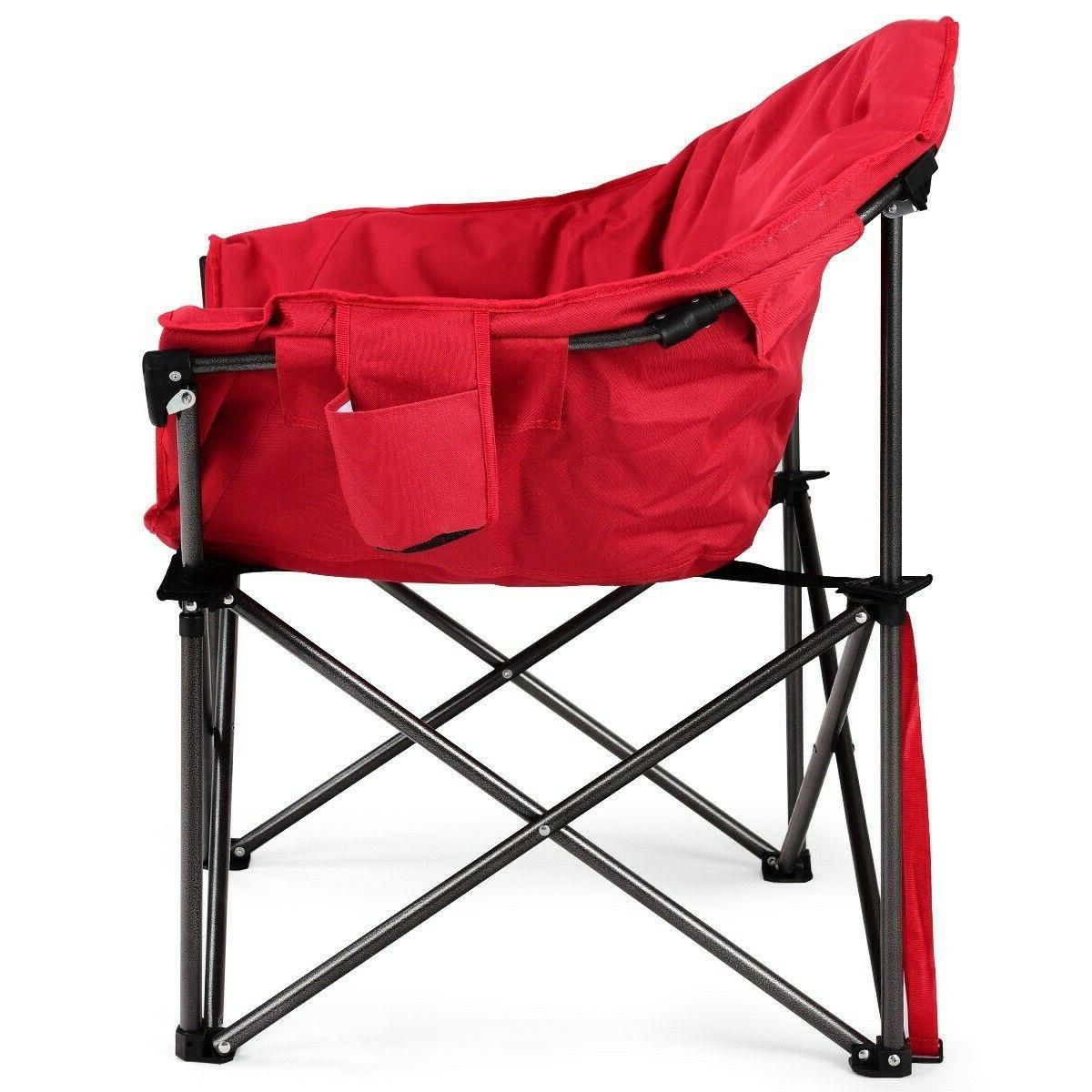 Oversized Moon Chair Camping Hiking Furniture 34