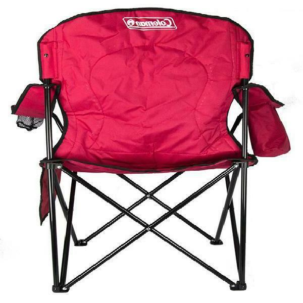 Camp Chair with Pouch,