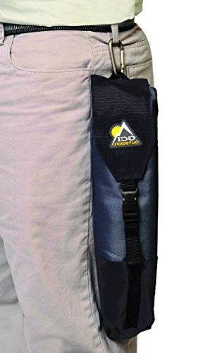 GCI Outdoor PackSeat Tripod Camping Sports Stool