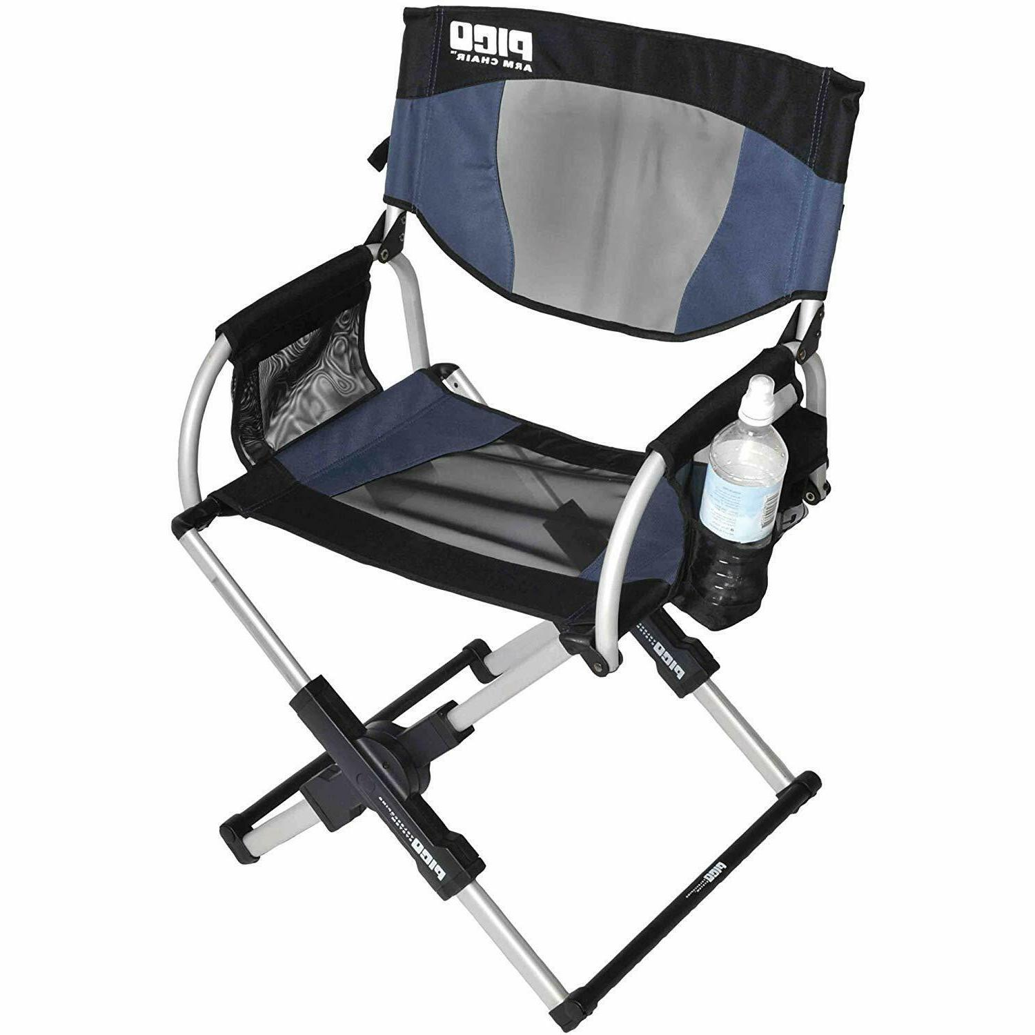 Gci Outdoor Pico Chair Compact Folding Collapsible Portable