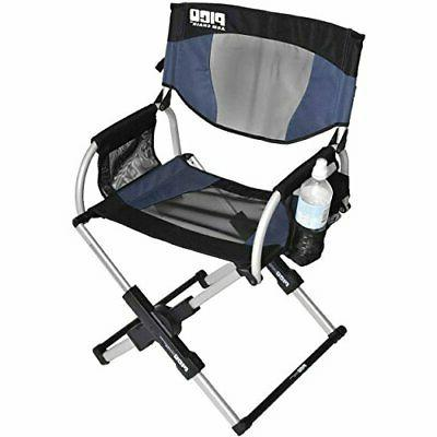 pico compact folding camp chair with carry