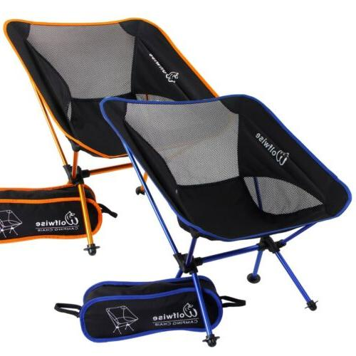 WolfWise Backpacking Beach Seat