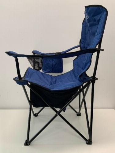 Coleman Portable Camping Chair Fully cushioned