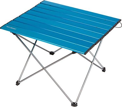 portable camping tables