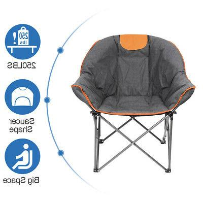Portable Foldable Outdoor Picnic Chair Oversize