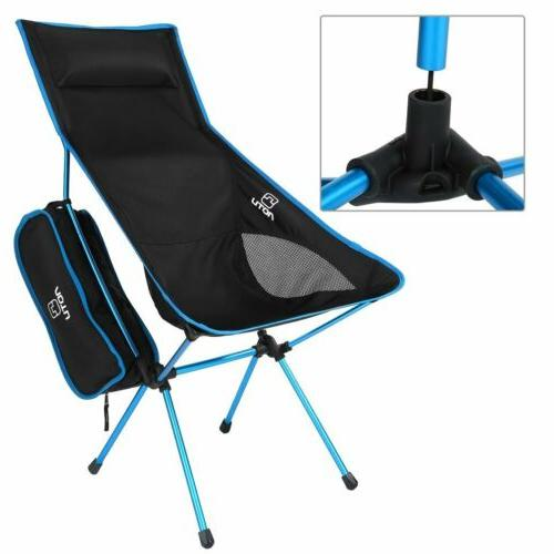 Ultralight Chair Fishing Camping Chair Heavy