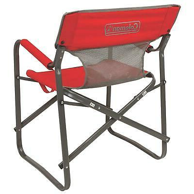 Portable Camping Outdoor Oversized Deck