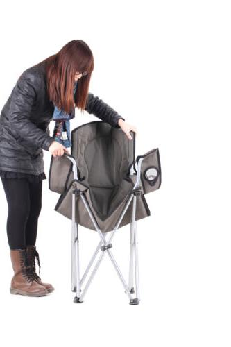 KingCamp Folding Chair holder