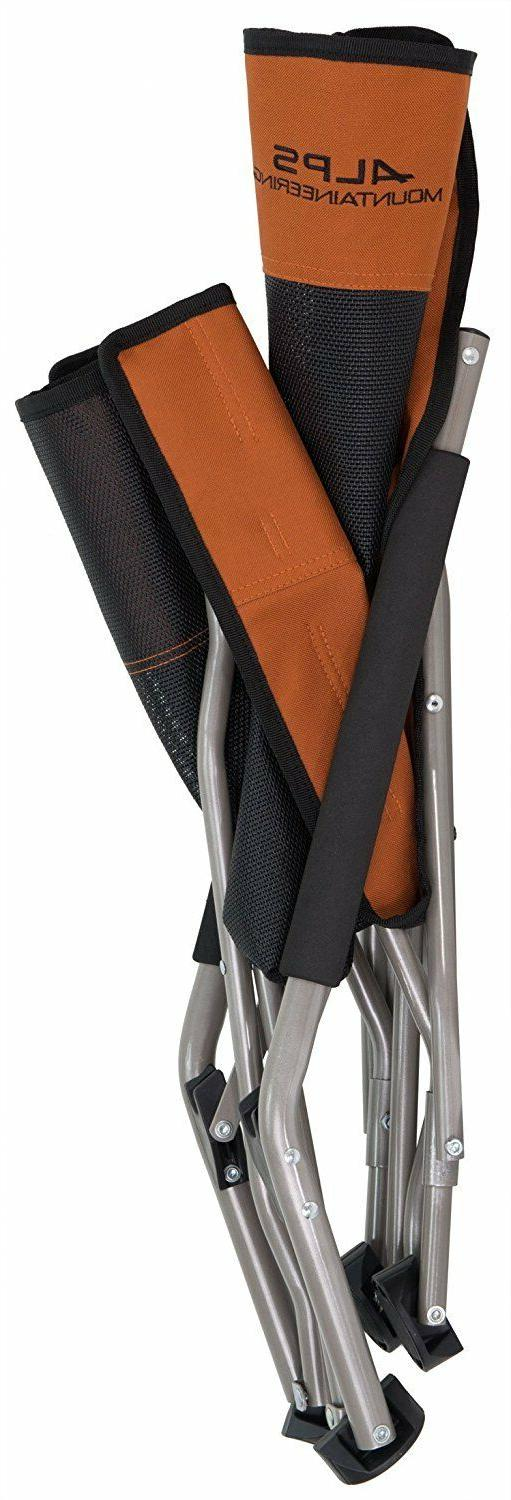 ALPS Mountaineering Chair, Rust