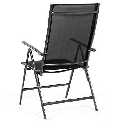 Set of Folding Dining Chair