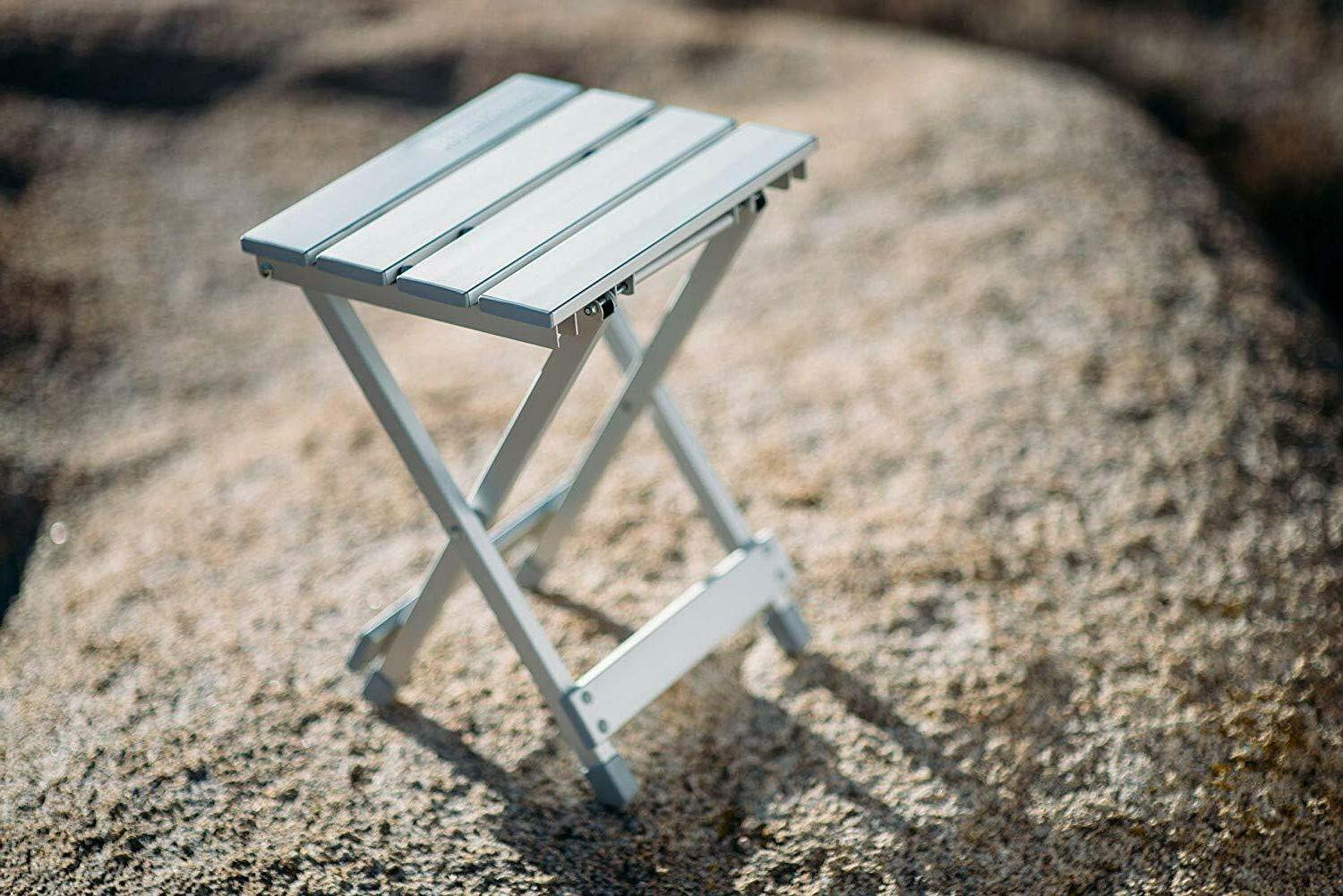 TravelChair Multi-Use Table for and Aluminum