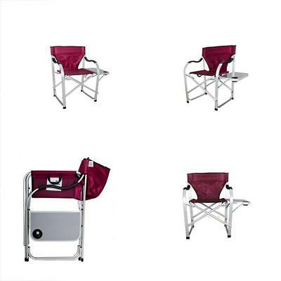 sl1215 burgundy heavy duty folding