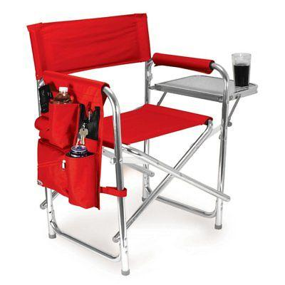 sports directors chair