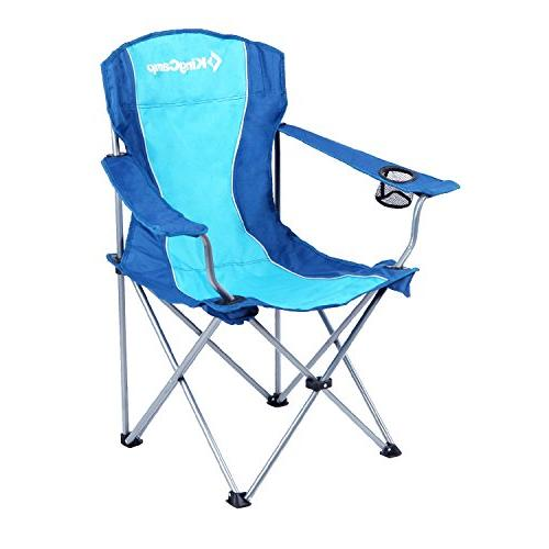 steel arms leisure chair