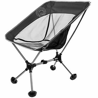 terralite portable camp chair perfect for camping