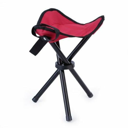 New Ultralight Folding Chair Camping Heavy Seat