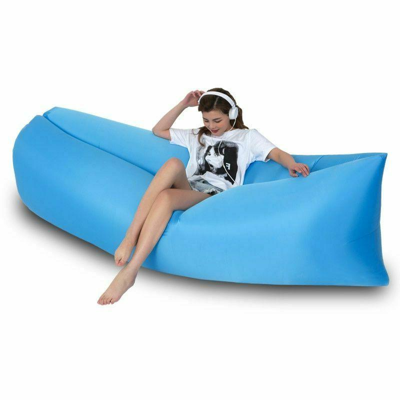 Trend Fast Infaltable Air Good Quality Sleeping In