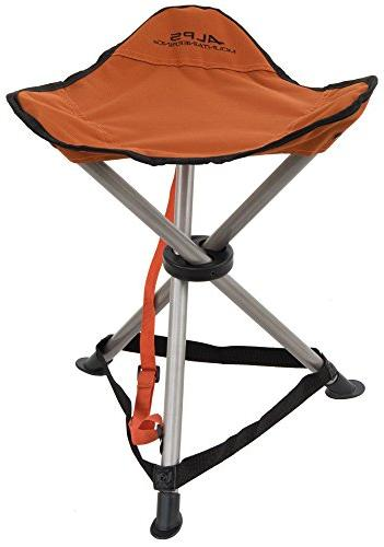 ALPS Mountaineering Tri-Leg Stool,