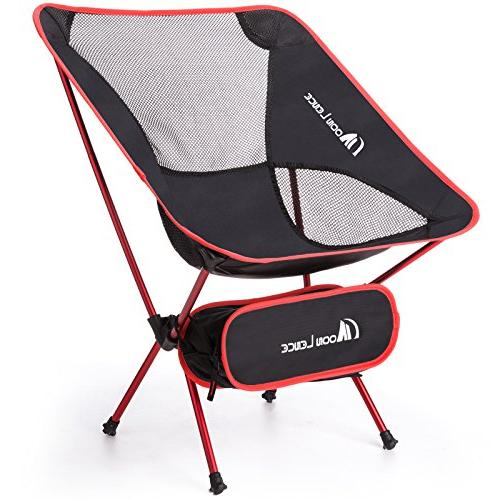 ultralight camping chairs folddable backpacking