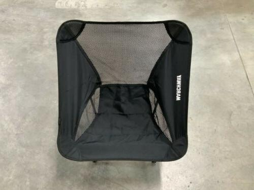 Marchway, Ultralight Folding Chair,