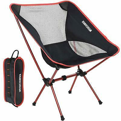 Chair, Compact Outdoor Camp,