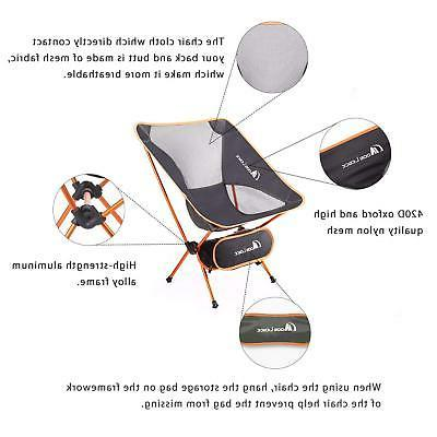 Moon Lence Ultralight Chairs Chairs Chairs Bag