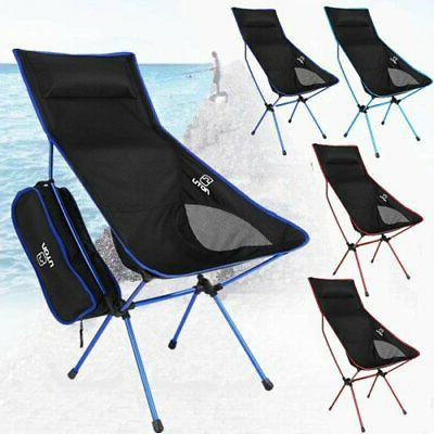Ultralight Portable Chair Seat Chair Load
