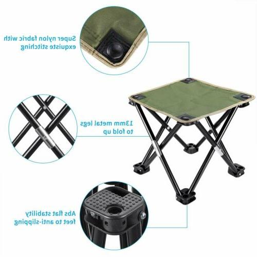 US Folding Travel Fishing Stool