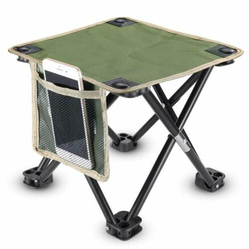 US Folding Travel Camping Stool Lightweight