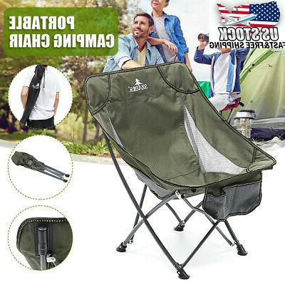 us portable folding chair fishing outdoor sports