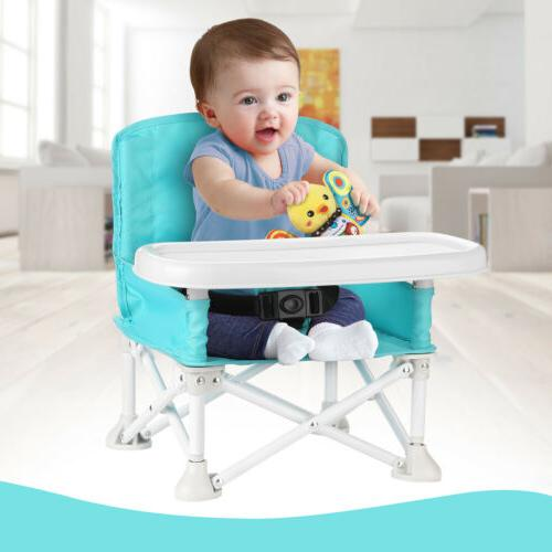 Baby Booster Tray for High Chair for Camping
