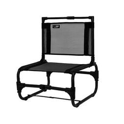 TravelChair Larry Chair, Black