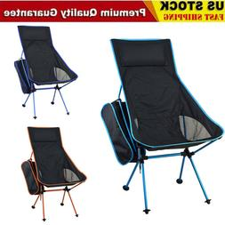 Light Weight Portable Foladable Outdoor Chair Fishing Campin