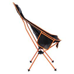 Lightweight Camping Folding Chair Outdoor Indoor Tables & Ch