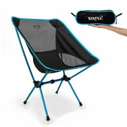 Sunyear Lightweight Compact Folding Camping Backpack Chairs
