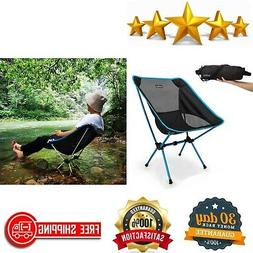 SUNYEAR Lightweight And Foldable Camp Chair, Portable, Breat