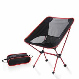 Lightweight Foldable Fishing Chair Portable Professional Fol